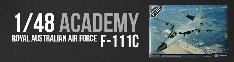 academyF-111C