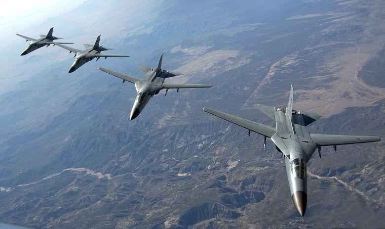 1280px-Australian_F-111s