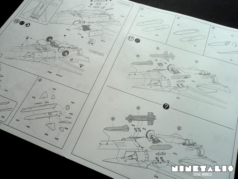 F111Cinstructions