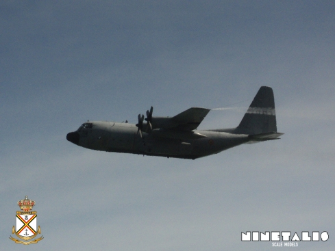 BAF-C130