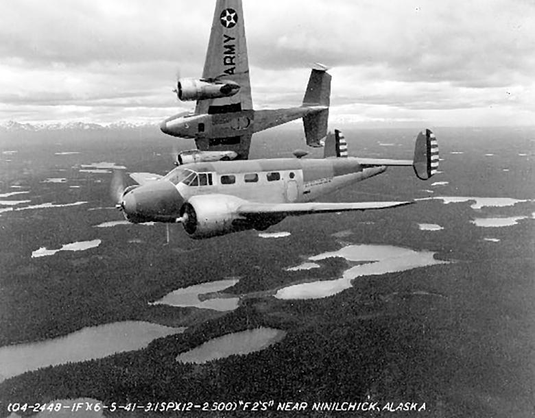 C-45Alaska