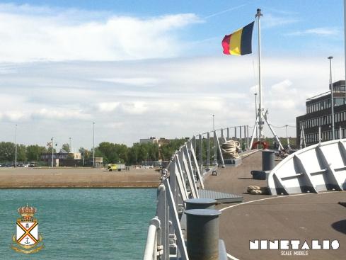 leopold-I-docked