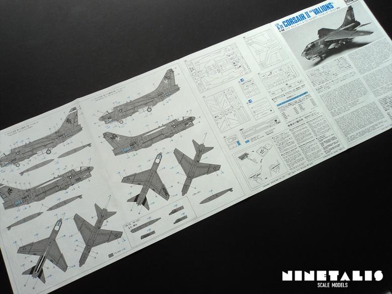 A-7E-instructions