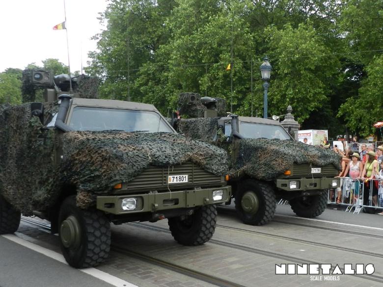 Dingo-Belgian-army-camo