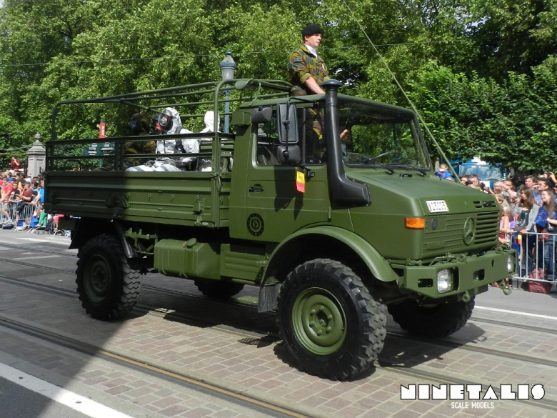 Unimog-Belgian-army-transport
