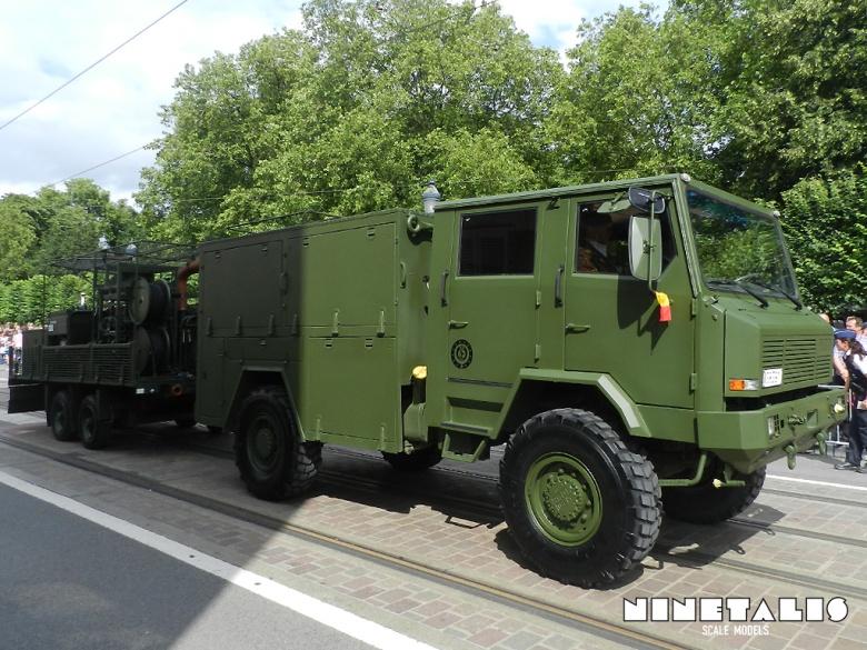 URO-truck