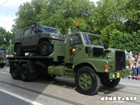 Volvo-truck-Belgian-Army-2