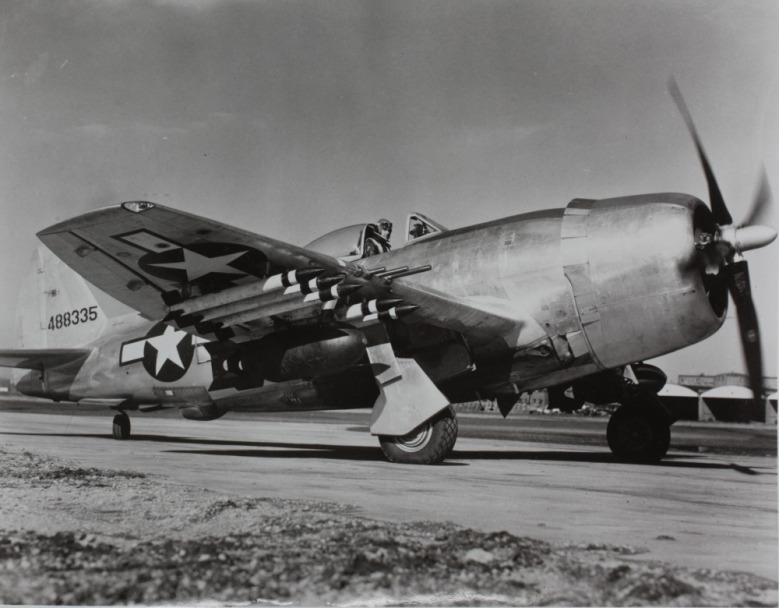 P-47N pic