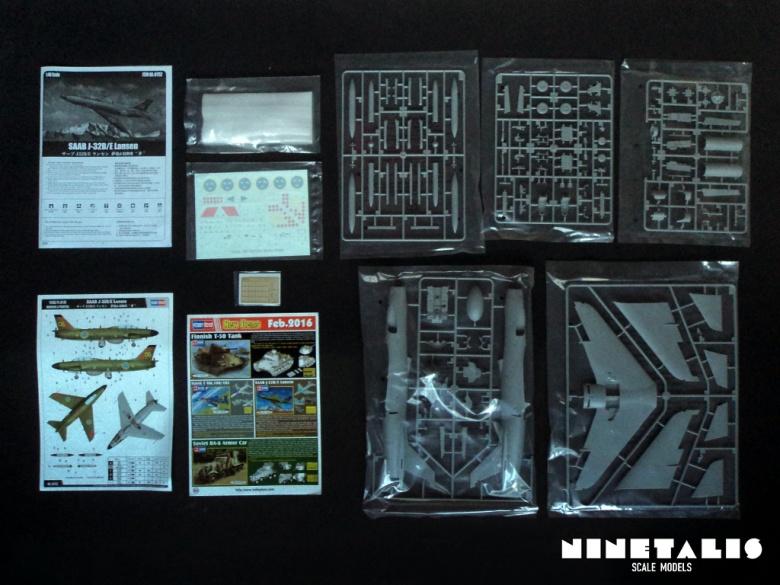 Lansen-overview