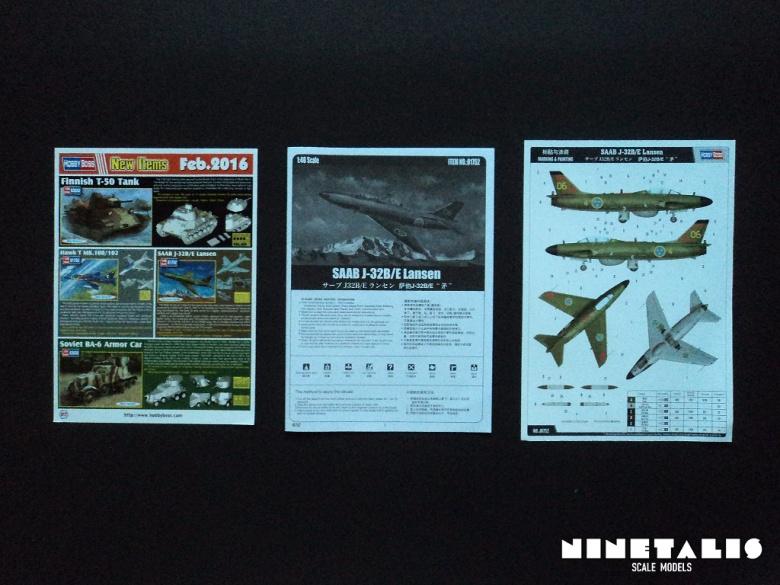 lansen-printedmaterial