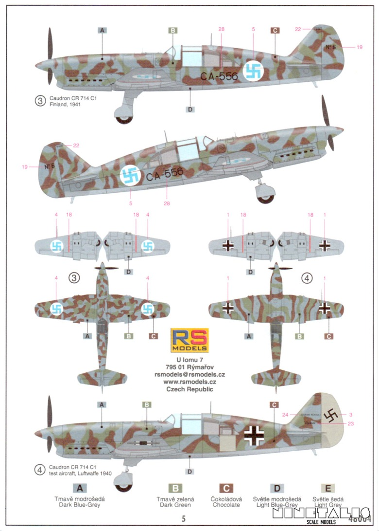 Cr714-markings-finnish-and-luftwaffe