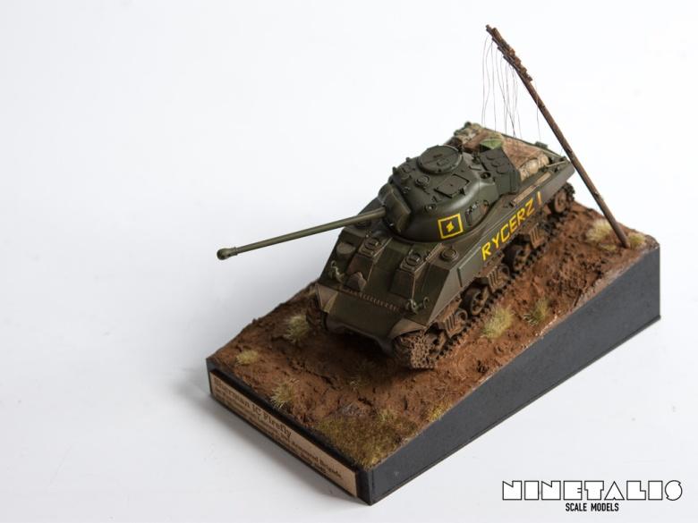 Sherman-firefly-frontside