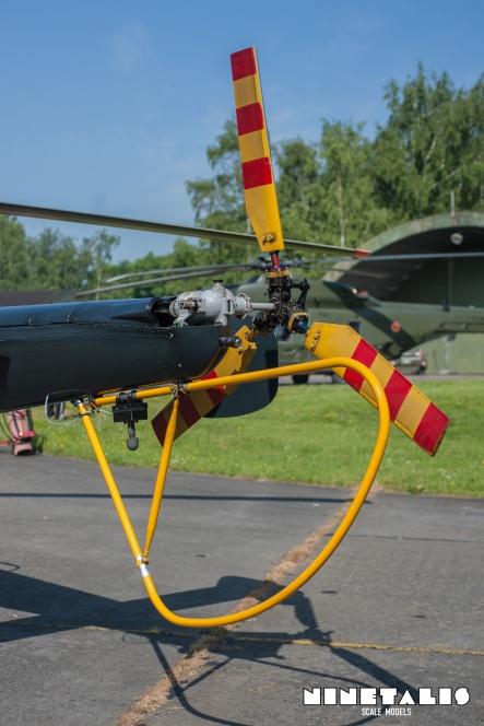 AlouetteIII-W-rotor