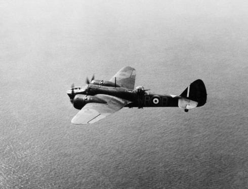 248_squadron_raf_blenheim_1940_iwm_mh_140