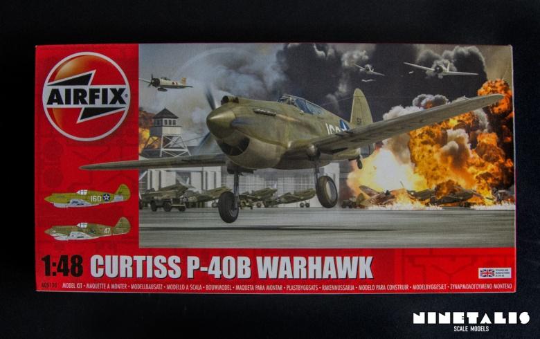 r-airfix-p40b-boxtop