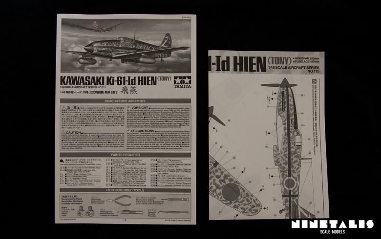 r-tamiya-ki-61-instructionsandmarkings
