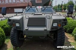 JGSDF-LV-W-front
