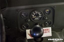 M151A1-W-Instrumentcluster