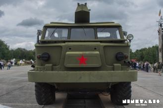 ZIL135-front