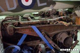 BF110-engine1