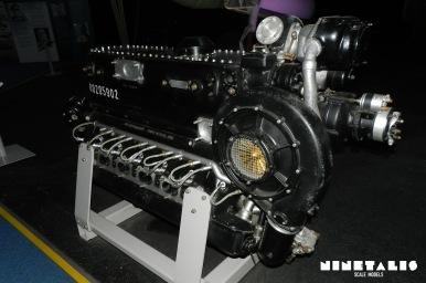 BF110-restored-engine2