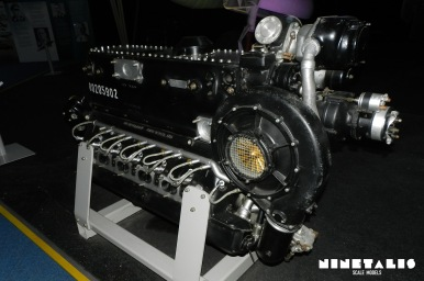 BF110-restored-engine2