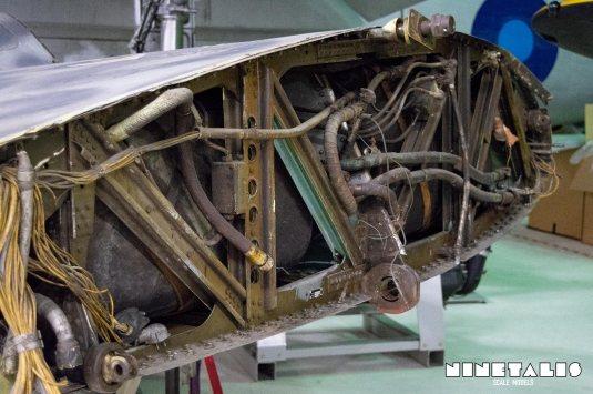 BF110-wingdetail